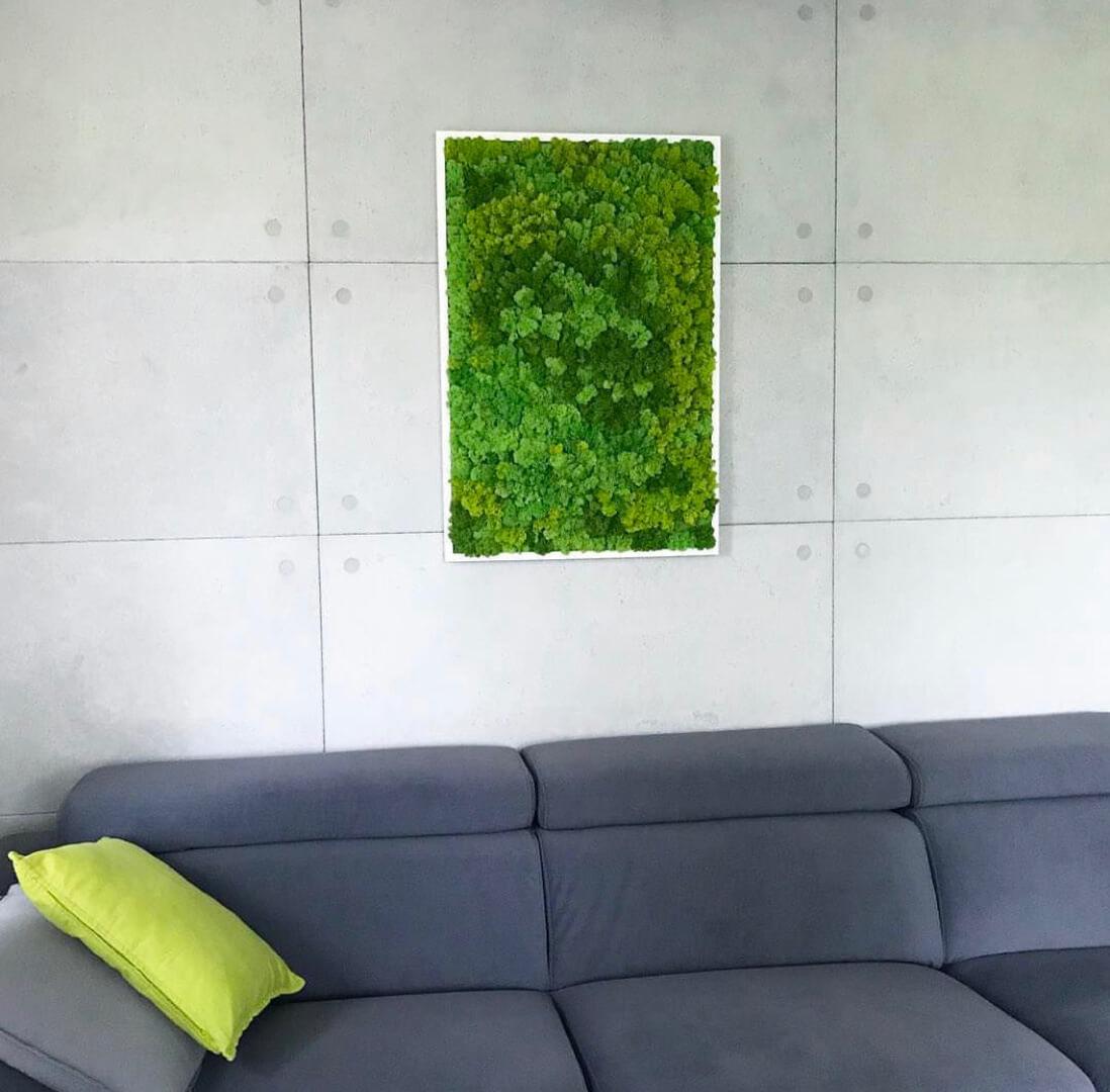Dekoracje dla domu i biura Madlen