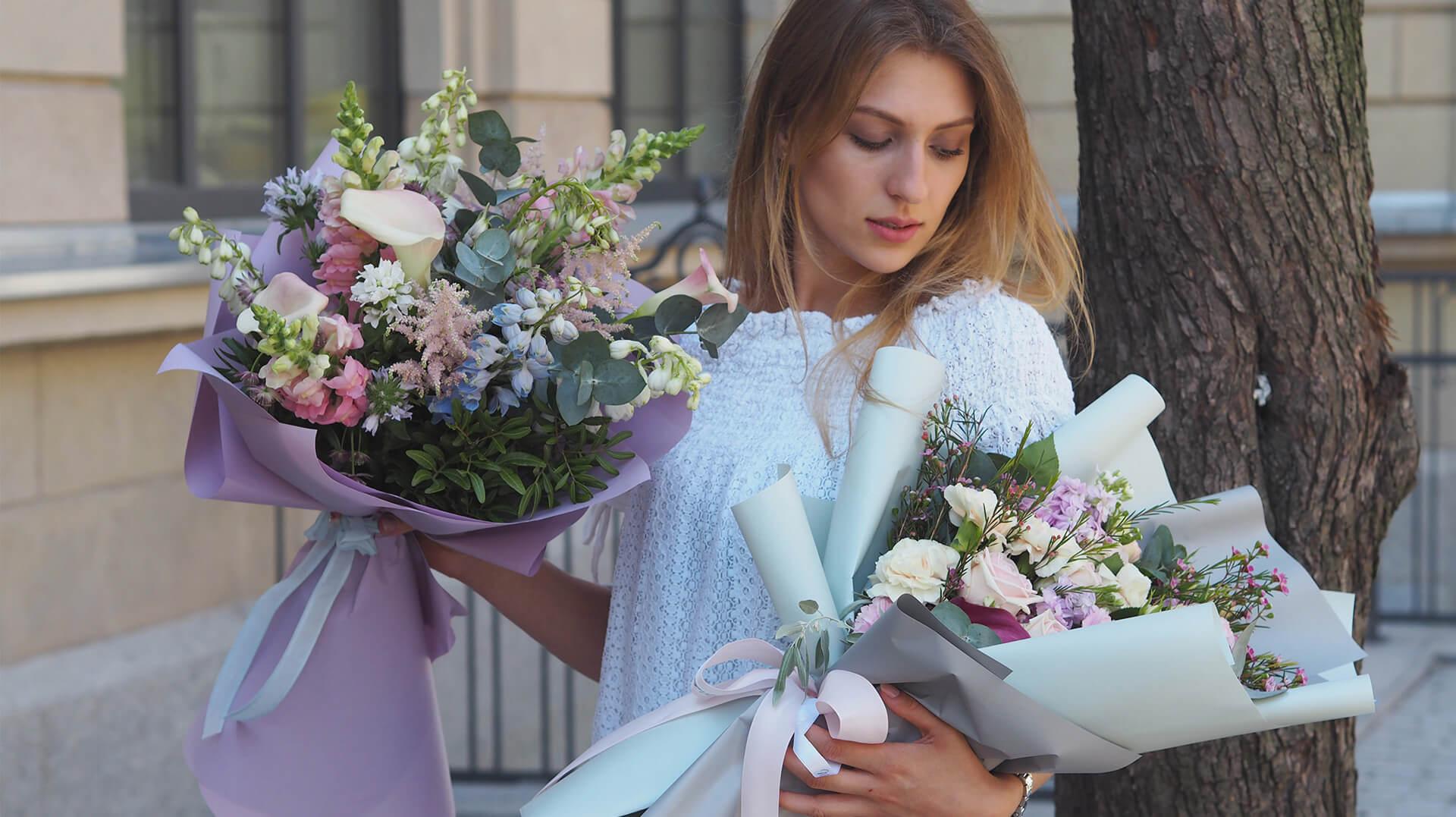 Madlen Flowers o nas