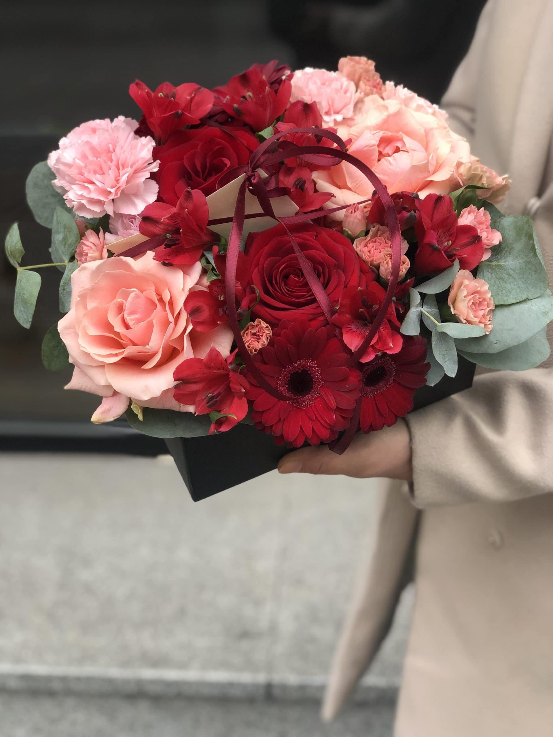 Flowerbox Mała Elegancja