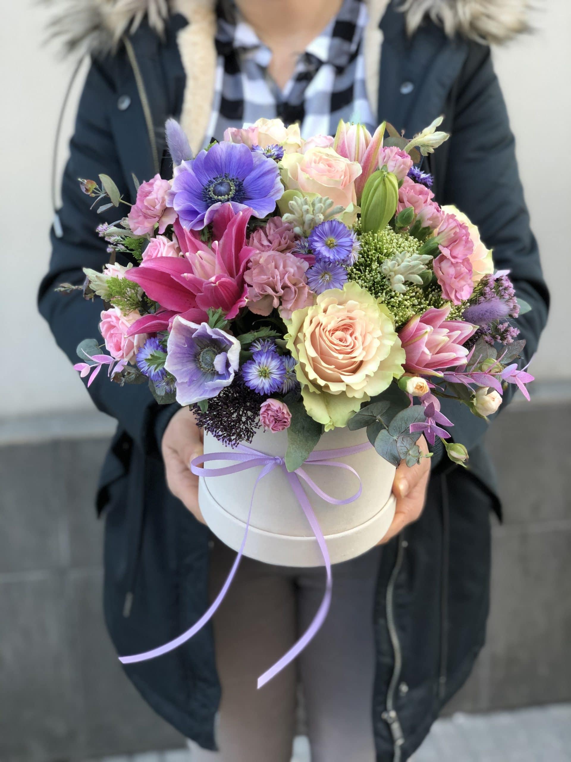 Flowerbox Witaj Wiosno!